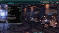 GoD Factory: Wingmen - Screenshots - Bild 8