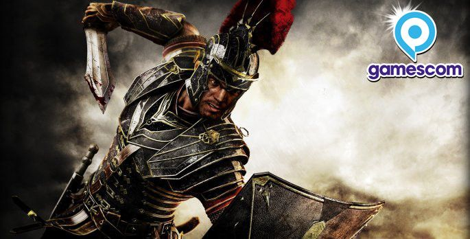Ryse: Son of Rome - Preview
