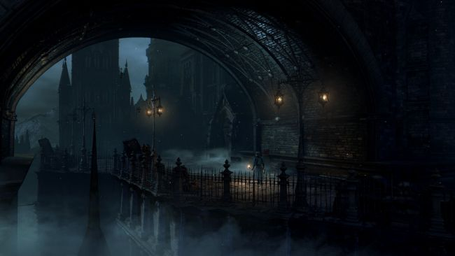 Bloodborne - Screenshots - Bild 4