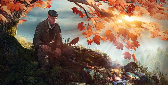 The Vanishing of Ethan Carter - Test