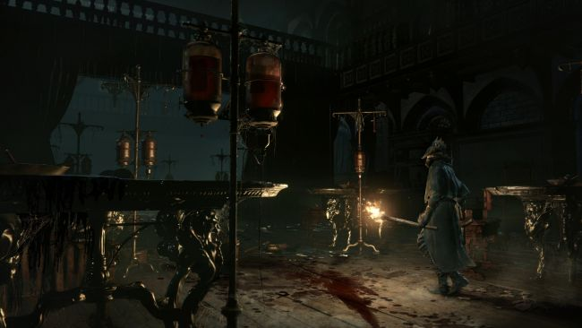 Bloodborne - Screenshots - Bild 6