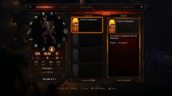 Diablo III: Ultimate Evil Edition - Screenshots - Bild 14