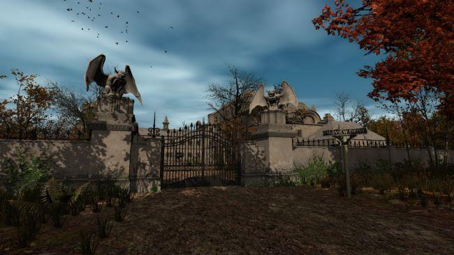Pineview Drive - Screenshots - Bild 1
