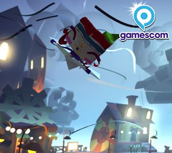 Tearaway Unfolded - Preview
