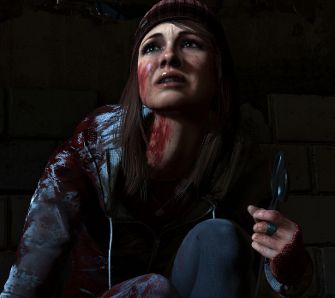 Until Dawn - Test
