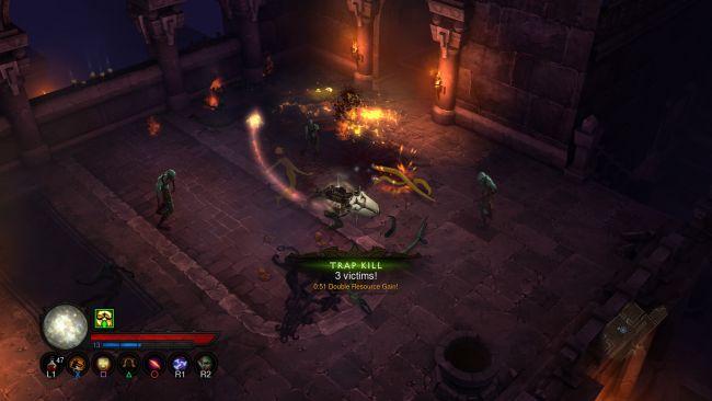 Diablo III: Ultimate Evil Edition - Screenshots - Bild 27