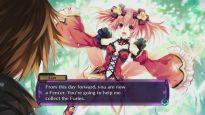 Fairy Fencer F - Screenshots - Bild 1