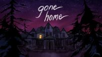 Gone Home - News