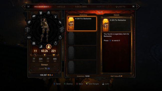 Diablo III: Ultimate Evil Edition - Screenshots - Bild 15