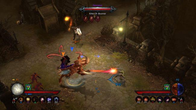 Diablo III: Ultimate Evil Edition - Screenshots - Bild 20