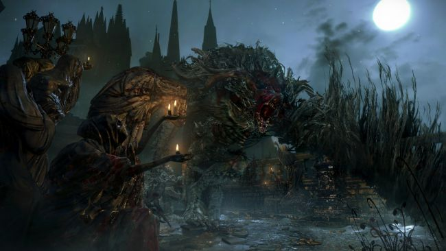Bloodborne - Screenshots - Bild 12