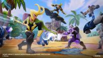 Disney Infinity 2.0: Marvel Super Heroes - Screenshots - Bild 18