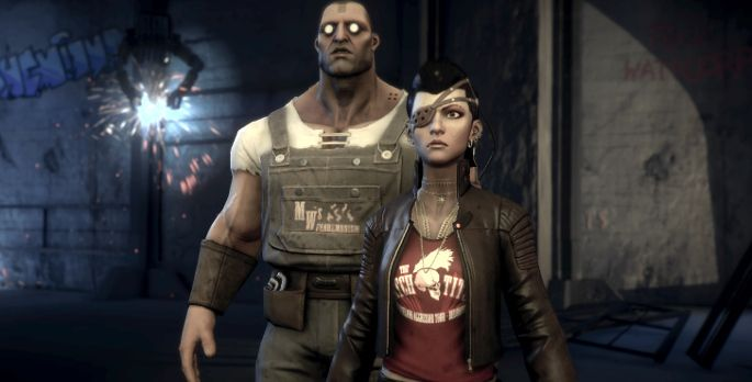 Dreamfall Chapters: The Longest Journey - Vorschau