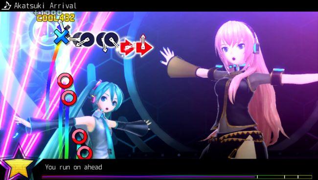 Hatsune Miku: Project DIVA F 2nd - Screenshots - Bild 8