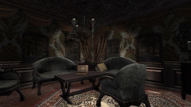 Pineview Drive - Screenshots - Bild 4