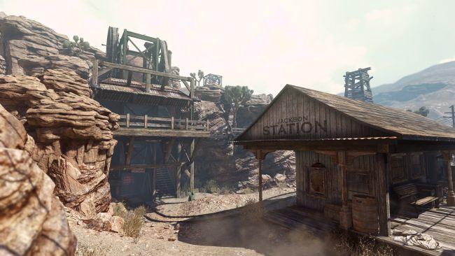Call of Duty: Ghosts - DLC: Nemesis - Screenshots - Bild 6
