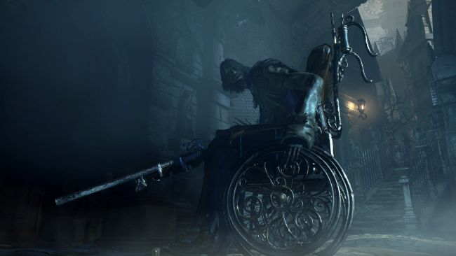 Bloodborne - Screenshots - Bild 15