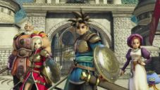 Dragon Quest XI - News