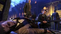 Sherlock Holmes: Crimes and Punishments - Test