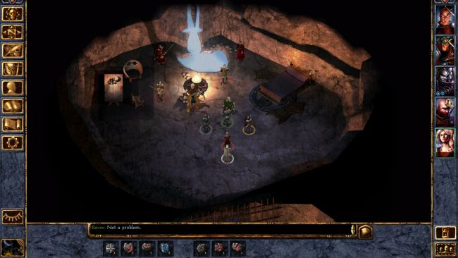 Icewind Dale: Enhanced Edition - Screenshots - Bild 11