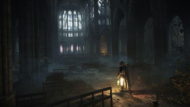 Assassin's Creed: Unity - DLC: Dead Kings - Screenshots - Bild 1
