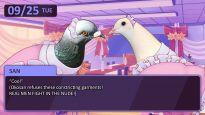 Hatoful Boyfriend - Screenshots - Bild 6