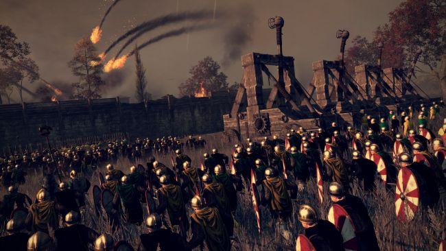 Total War: Attila - Screenshots - Bild 10