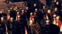 Total War: Attila - News