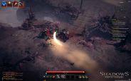 Shadows: Heretic Kingdoms - Screenshots - Bild 3