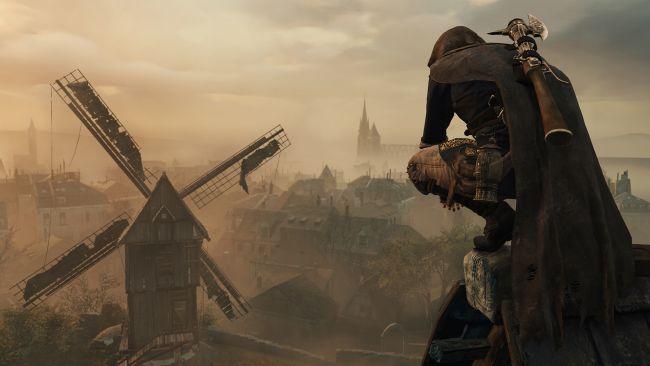 Assassin's Creed: Unity - DLC: Dead Kings - Screenshots - Bild 5