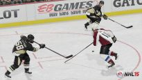NHL 15 - Screenshots - Bild 4