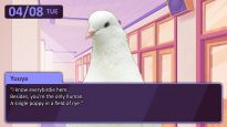 Hatoful Boyfriend - Screenshots - Bild 5