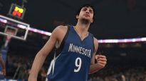 NBA 2K15 - Screenshots - Bild 22