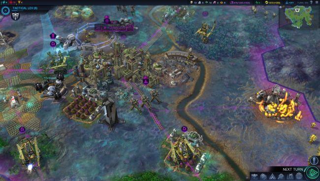 Sid Meier's Civilization: Beyond Earth - Screenshots - Bild 4