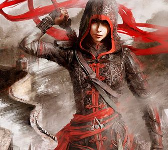 Assassin's Creed Chronicles: China - Test