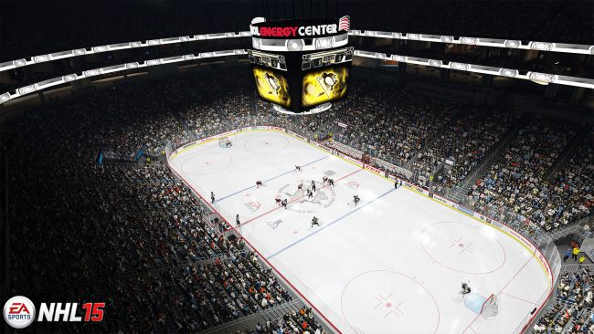 NHL 15 - Screenshots - Bild 19