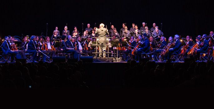 Distant Worlds: Music from Final Fantasy 2014