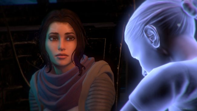Dreamfall Chapters - Screenshots - Bild 10