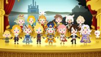 Theatrhythm Final Fantasy: Curtain Call - Test