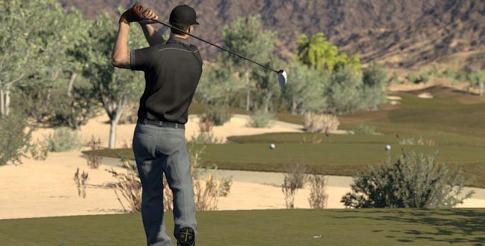 The Golf Club - Test