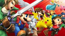 Super Smash Bros. for 3DS - Screenshots