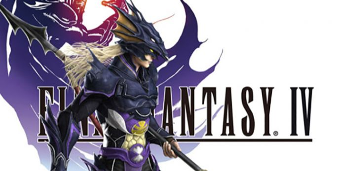 Final Fantasy IV - Test