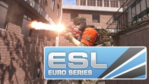 S.K.I.L.L. - ESL Euro Series Finale