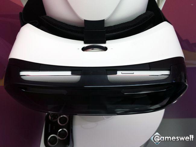 Samsung Gear VR - Artworks - Bild 1