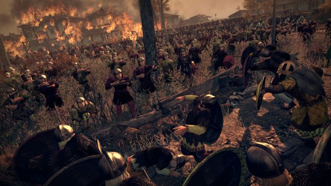 Total War: Attila - Screenshots - Bild 1