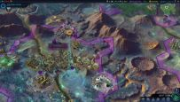 Sid Meier's Civilization: Beyond Earth - Screenshots - Bild 3