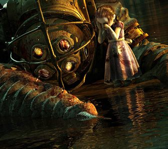 Top 10 Storys in Spielen - Special