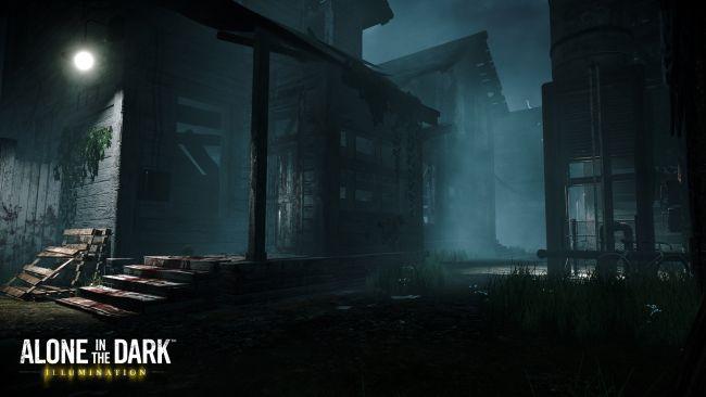 Alone in the Dark: Illumination - Screenshots - Bild 6