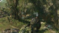 Metal Gear Solid V: The Phantom Pain - Screenshots - Bild 23