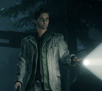 Alan Wake - Test